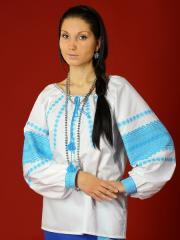 Женская блузка ЖБ 122-12