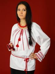 Женская блузка ЖБ 123-11
