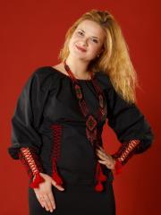 Женская блузка ЖБ 126-6
