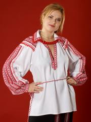 Женская блузка ЖБ 129-17