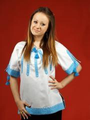 Женская блузка ЖБ 13-12