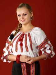 Женская блузка ЖБ 132-2