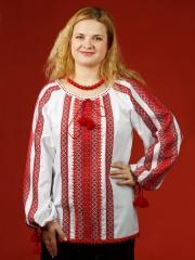 Женская блузка ЖБ 14-8
