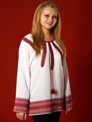 Женская блузка ЖБ 16-16