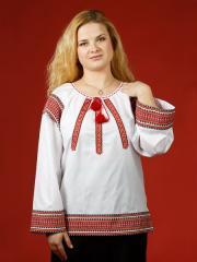 Женская блузка ЖБ 16-2