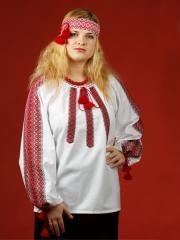 Женская блузка ЖБ 17-16