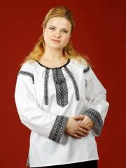 Женская блузка ЖБ 18-5