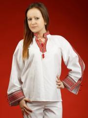Женская блузка ЖБ 20-2
