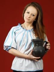 Женская блузка ЖБ 21-12