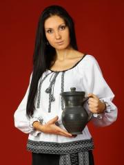 Женская блузка ЖБ 25-5