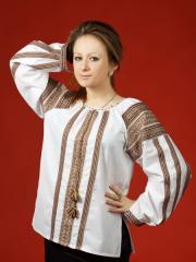 Женская блузка ЖБ 28-14