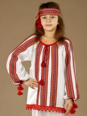 Женская блузка ЖБ 29-2s
