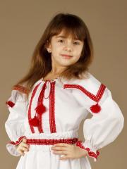 Женская блузка ЖБ 30-10s