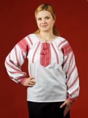 Женская блузка ЖБ 32-11