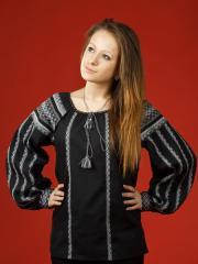 Женская блузка ЖБ 34-5