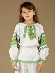 Женская блузка ЖБ 35-15s