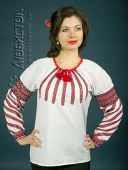Женская блузка ЖБ 36-49