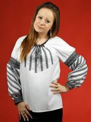Женская блузка ЖБ 36-5