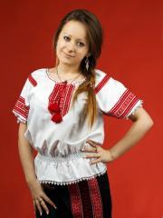 Женская блузка ЖБ 40-10