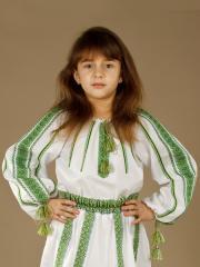 Женская блузка ЖБ 41-15s