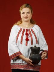 Женская блузка ЖБ 4-2