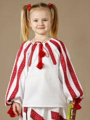 Женская блузка ЖБ 43-13s
