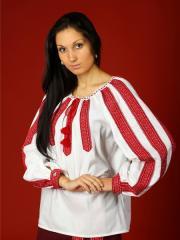 Женская блузка ЖБ 44-13