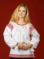 Женская блузка ЖБ 45-17
