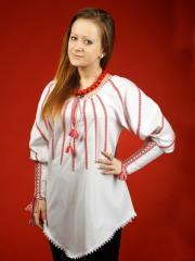 Женская блузка ЖБ 46-11