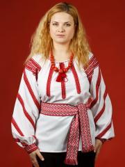 Женская блузка ЖБ 51-10