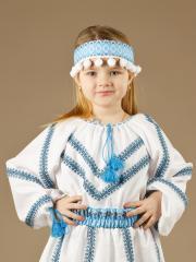 Женская блузка ЖБ 52-4s