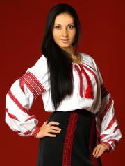 Женская блузка ЖБ 53-10