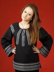 Женская блузка ЖБ 54-5