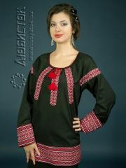 Женская блузка ЖБ 54-89