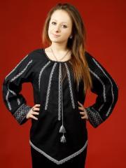 Женская блузка ЖБ 55-5