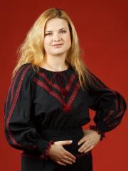 Женская блузка ЖБ 56-1