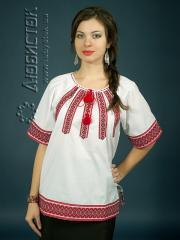Женская блузка ЖБ 5-75
