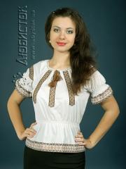 Женская блузка ЖБ 58-79
