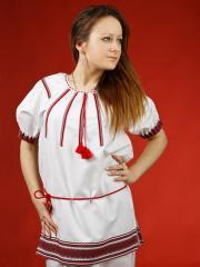 Женская блузка ЖБ 62-16