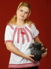 Женская блузка ЖБ 62-17