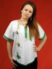 Женская блузка ЖБ 63-15