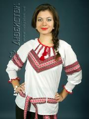 Женская блузка ЖБ 64-78