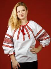 Женская блузка ЖБ 66-2