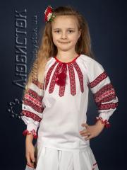 Женская блузка ЖБ 66-78s