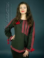 Женская блузка ЖБ 6-73