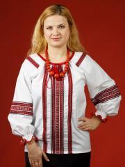 Женская блузка ЖБ 67-9