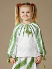 Женская блузка ЖБ 68-15s