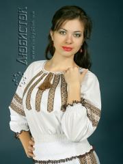 Женская блузка ЖБ 69-79