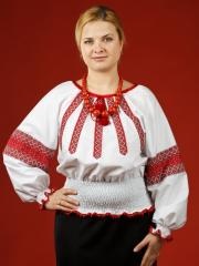 Женская блузка ЖБ 69-8