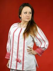 Женская блузка ЖБ 71-11